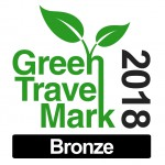 Green Travel Mark_Bronze 2018