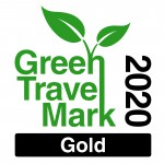Green Travel Mark_Gold 2020