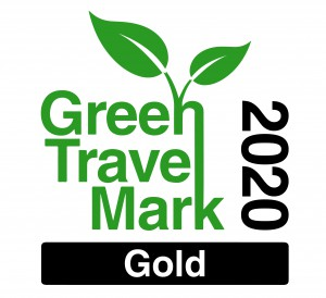 Green Travel Mark_Gold 2020