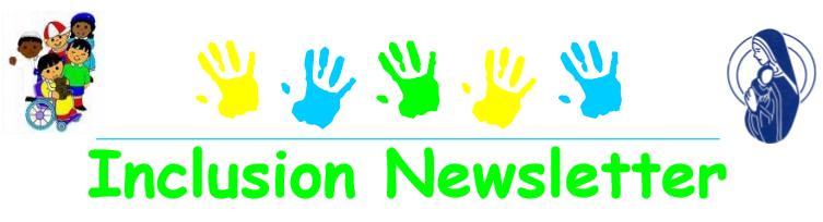 Inclusion Logo
