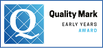 Quality Mark Award - logo for EarlyYears(1)