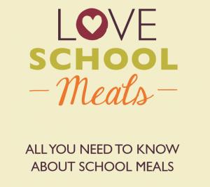 Love School Meals